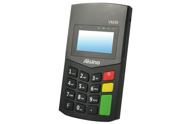 mPOS терминал Aisino VM30