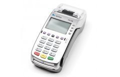 POS-терминал Verifone vx520 Ethernet/CTLS