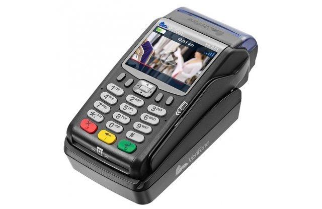 POS-терминал Verifone vx675 3G/CTLS
