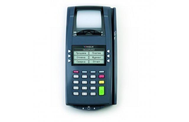 POS-терминал ККМ Yarus ТФ GPRS/Аккумулятор/EFTKKM/ФН