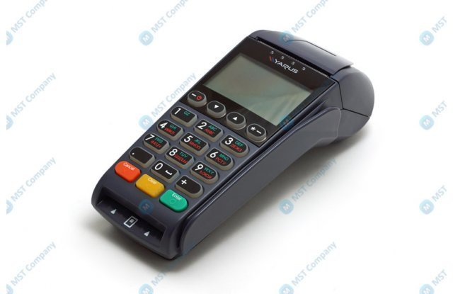 POS-терминал ККМ Yarus М2100Ф 3G/WiFi/Contactless/EFTkkm/Без ФН