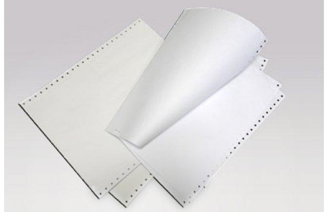 Бумага ЛПУ НБК 210x297 мм, 1500 листов