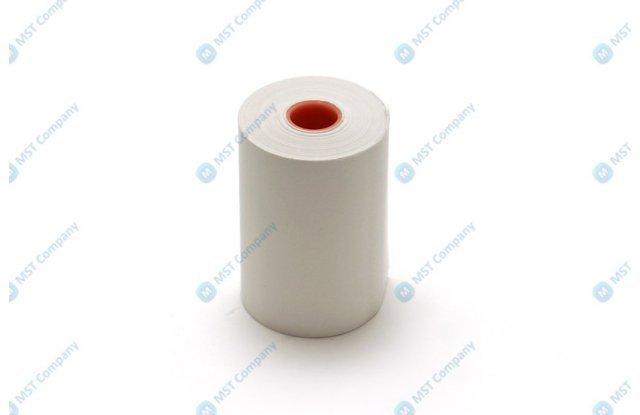 Чековая лента термо НБК 80x80x18 мм, 53 м