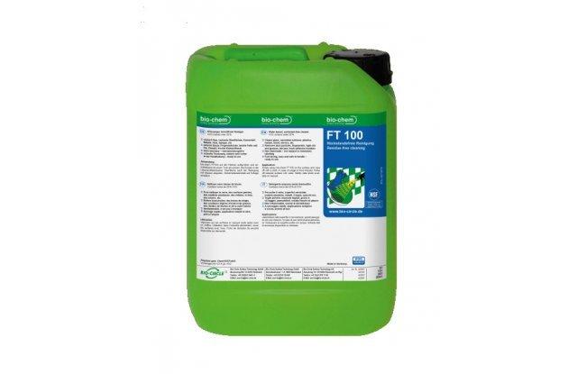 Очиститель для глянцевых поверхностей FT 100, 5л
