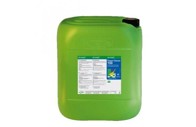 Очиститель известковых отложений и ржавчины Power Cleaner 150, 30л