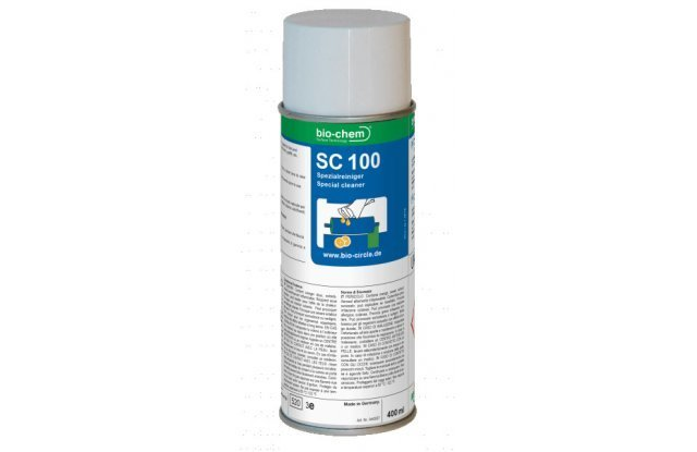 Очиститель SC 100, 400 мл