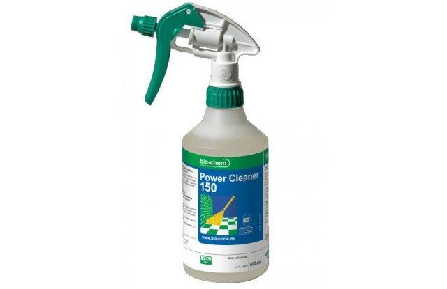 Очиститель известковых отложений и ржавчины Power Cleaner 150, 500 мл