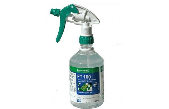 Очиститель для глянцевых поверхностей FT 100, 500 мл