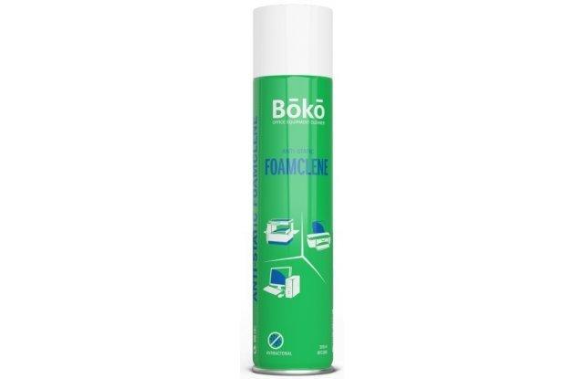 Пенный очиститель Foamclene BFC300