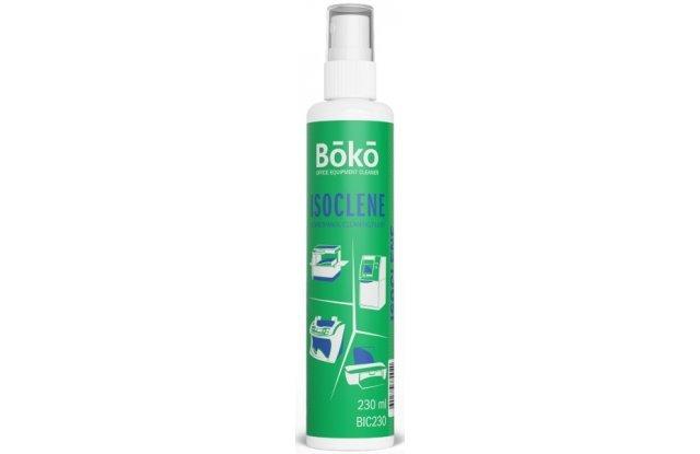 Спиртовой очиститель ISOCLENE BIC230