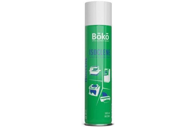 Спиртовой очиститель ISOCLENE BIC300