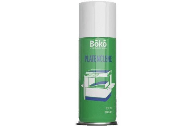 Средство для чистки печатных валиков Platenclene BPC100