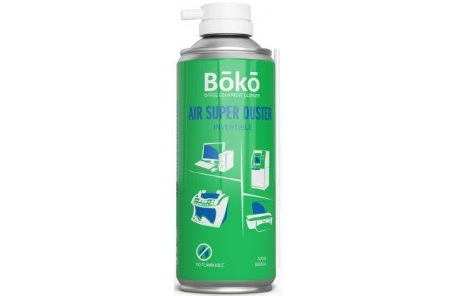 Спрей-пылеудалитель со сжатым воздухом Air Super Duster INVERTIBLE BSD520