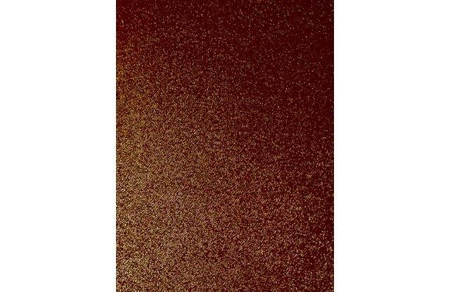 Обложки для переплёта пластиковые прозрачные Office Kit Modern А4 0.18 мм коричневые 100 шт