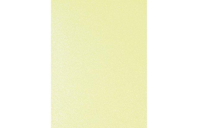 Обложки для переплёта пластиковые прозрачные Office Kit Modern А4 0.18 мм желтые 100 шт