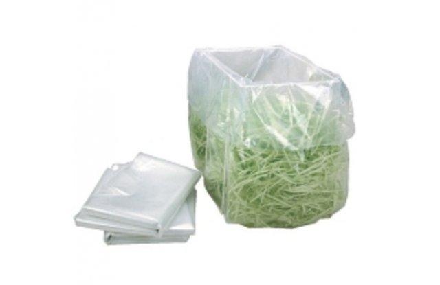 Пластиковые пакеты для уничтожителей EBA 7050-1, 300 литров, 50 шт