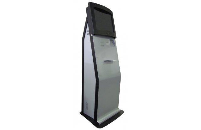 Сенсорный киоск БРИЗ De Luxe Laser, Windows 7