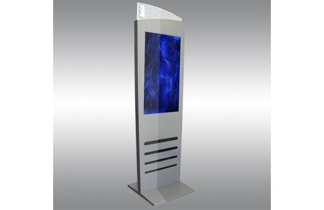Сенсорный киоск Платан 42М с термопринтером