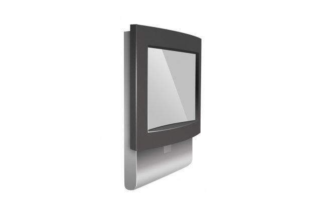 Сенсорный киоск БРИЗ Н19М с функцией multi-touch