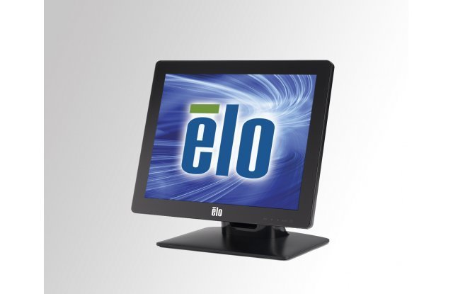 Сенсорный монитор Elo ET1517L IntelliTouch, Zero-bezel, Белый