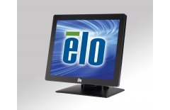 Сенсорный монитор Elo ET1717L Projected Capacitive, Zero-Bezel, Темно-серый