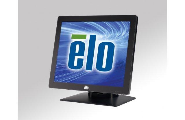 Сенсорный монитор Elo ET1717L AccuTouch, ZeroBezel, Белый