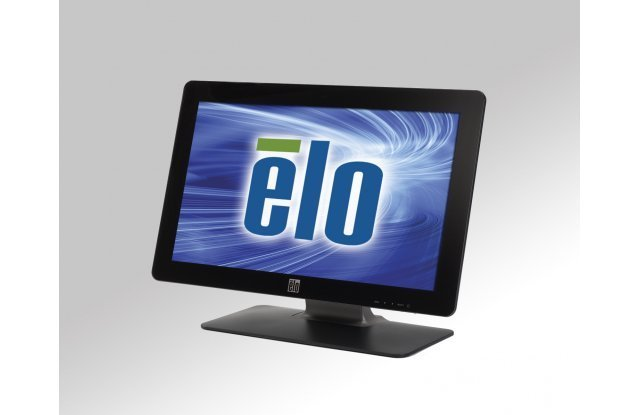 Сенсорный монитор Elo ET2201L Projected Capacitive, Zero-Bezel, Черный