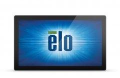 Сенсорный монитор Elo ET1593L IntelliTouch, Zero-Bezel, Черный