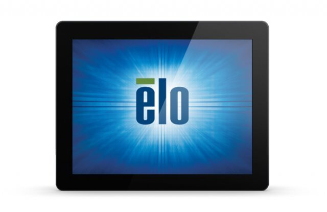Сенсорный монитор Elo ET1990L Projected Capacitive, Zero-Bezel, Черный