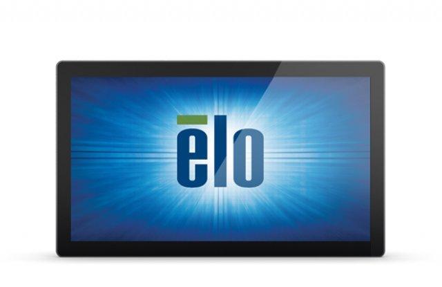Сенсорный монитор Elo ET2494L IntelliTouch, Zero-Bezel, Черный