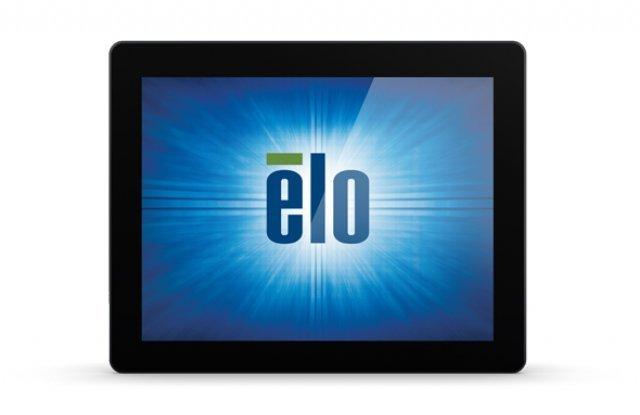 Сенсорный монитор Elo ET1590L Secure Touch, Black