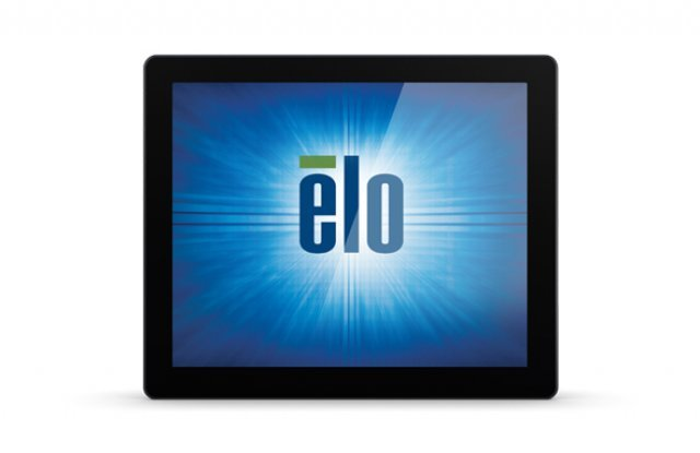 Сенсорный монитор Elo ET1790L Projected Capacitive, Zero-Bezel, Черный
