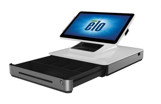Сенсорный моноблок Elo PayPoint for iPad, Projected Capacitive, SDK for iOS 7