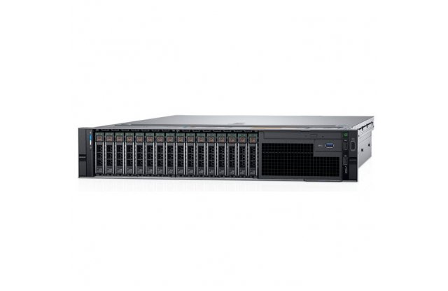 Сервер Dell PowerEdge R740 R740-3509/001