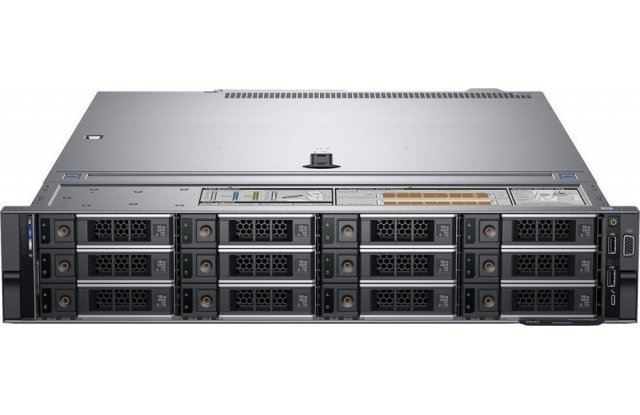 Сервер Dell PowerEdge R540 R540-7076/001