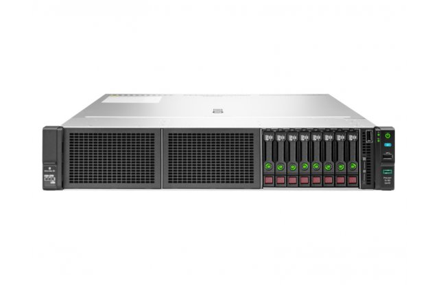 Сервер HPE ProLiant DL180 Gen10 P19564-B21