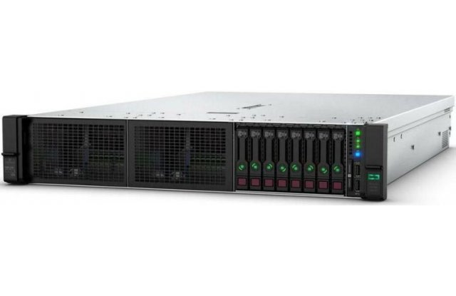 Сервер HPE ProLiant DL380 Gen10 P02466-B21