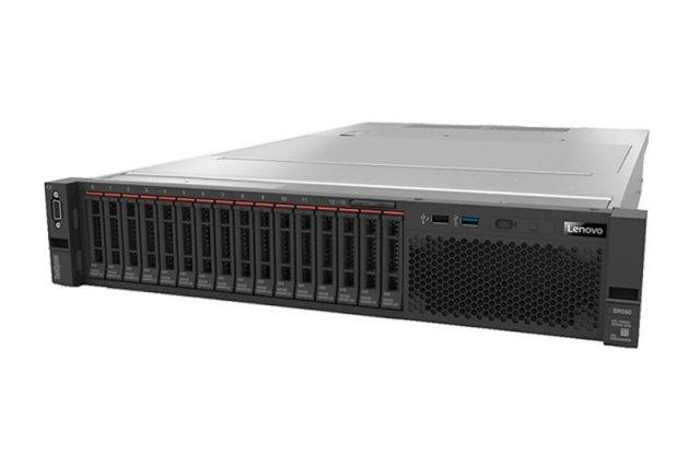 Сервер Lenovo ThinkSystem SR590 7X99A00SEA