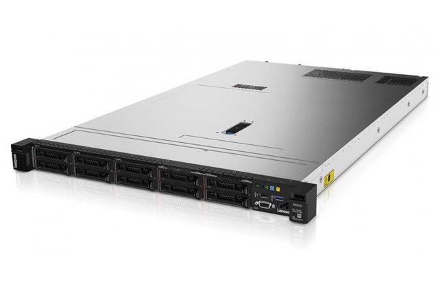 Сервер Lenovo ThinkSystem SR630 тип 7X02CTO1WW 7X02S2NR00