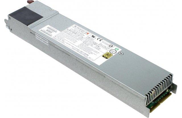 Блок питания Supermicro PWS-1K41P-1R