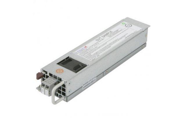 Блок питания Supermicro PWS-601D-1R