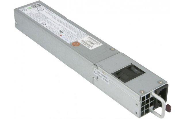 Блок питания Supermicro PWS-706P-1R