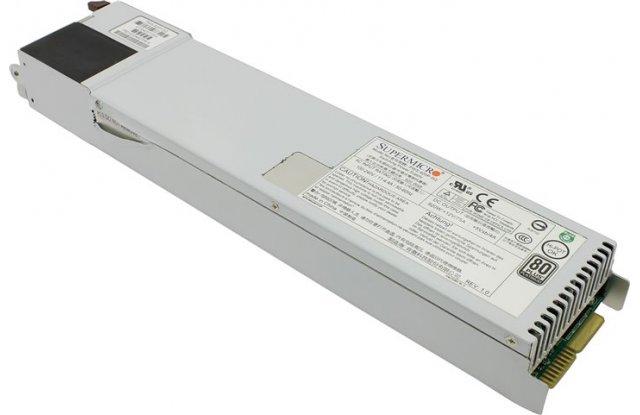 Блок питания Supermicro PWS-920P-SQ