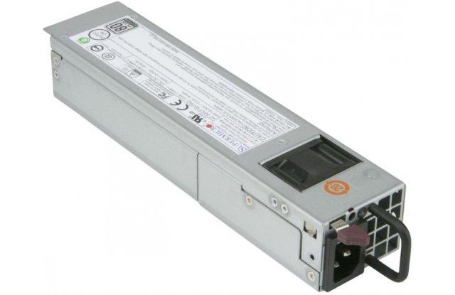 Блок питания Supermicro PWS-606P-1R