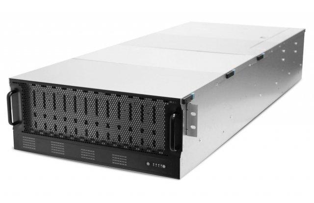 Корпус серверный AIC XJ1-40801-01