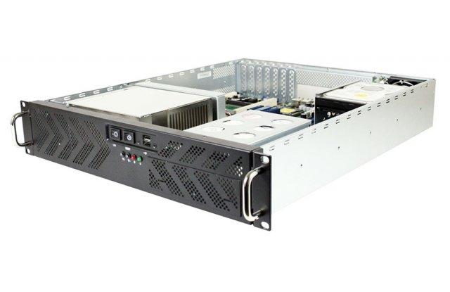 Корпус серверный AIC RMC-2T-0-0-00L