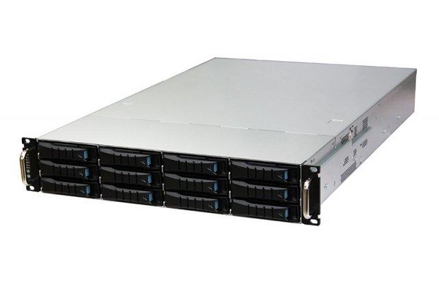 Корпус серверный AIC RSC-2ET XE1-2ET00-04