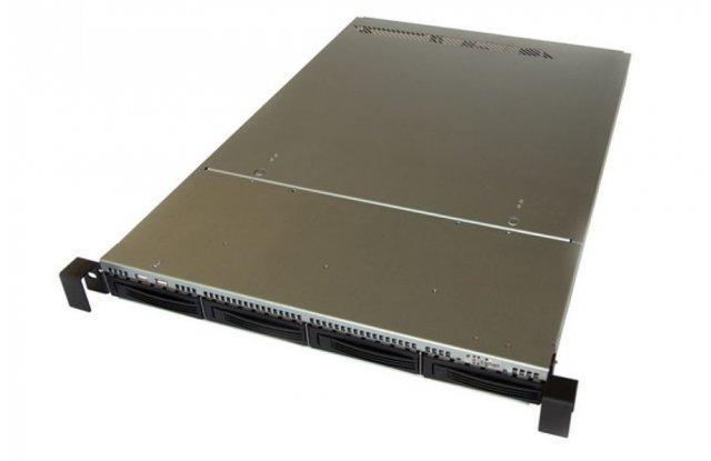 Корпус серверный Rikor XR-10-35 R-K1-04H-XX35.BL