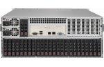 Корпус серверный Supermicro CSE-417BE2C-R1K23JBOD