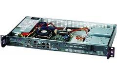 Корпус серверный Supermicro CSE-505-203B